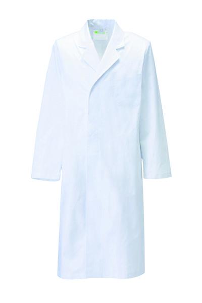メンズ診察衣S型長袖