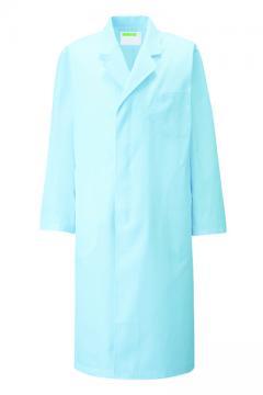 白衣や医療施設用ユニフォームの通販の【メディカルデポ】メンズ検診衣S型長袖