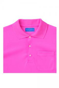 白衣や医療施設用ユニフォームの通販の【メディカルデポ】ポロシャツ半袖