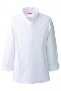 コックコート・フード・飲食店制服・ユニフォームの通販の【レストランデポ】ストレッチコックコート