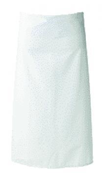 ユニフォームや制服・事務服・作業服・白衣通販の【ユニデポ】ビニル腰下エプロン
