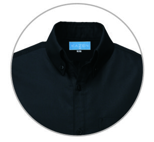 コックコート・フード・飲食店制服・ユニフォームの通販の【レストランデポ】メンズ長袖シャツ