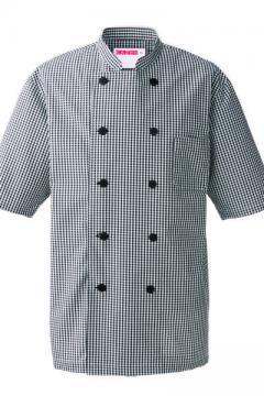 コックコート・フード・飲食店制服・ユニフォームの通販の【レストランデポ】コックシャツ