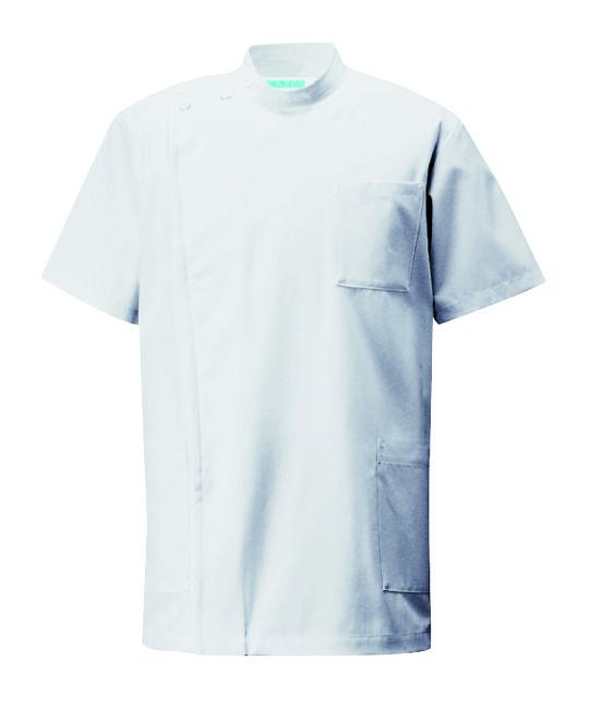 ジャケット半袖(男女兼用)