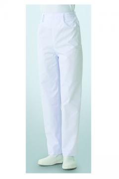 ユニフォームや制服・事務服・作業服・白衣通販の【ユニデポ】レディストレパン