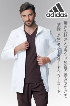 【adidas】アディダス メンズドクターハーフコート