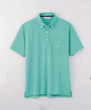 【まいった蚊】半袖ポロシャツ