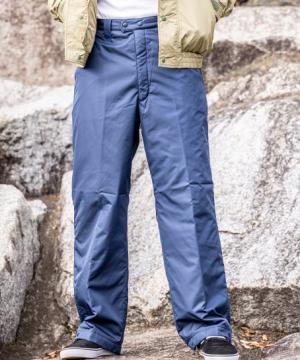 【9色】透湿防水防寒パンツ(レギュラー丈・SS~12L)