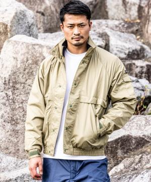 作業服の通販の【作業着デポ】【9色】透湿防水防寒ジャケット(3S~12L)
