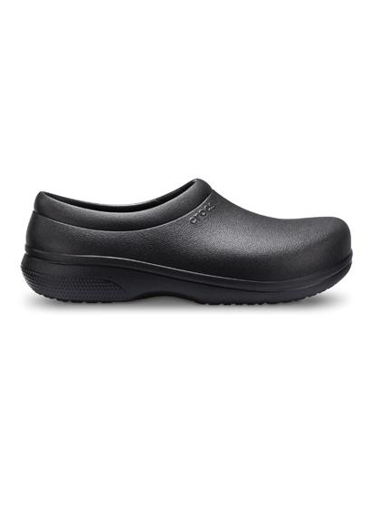 crocs(オンアクロックワークスリップオン)
