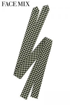 ユニフォームや制服・事務服・作業服・白衣通販の【ユニデポ】和ショートエプロン替え紐