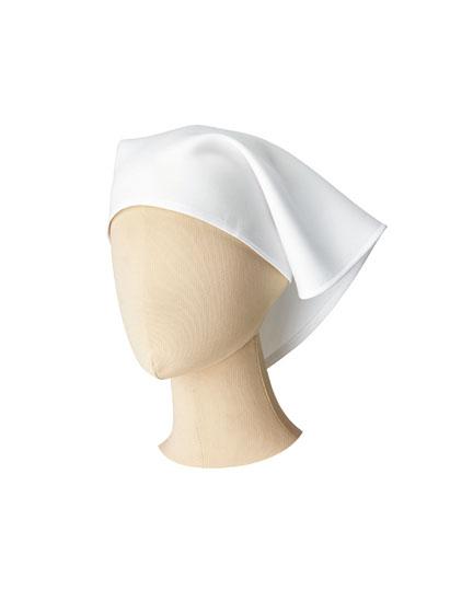 【全8色】【漂白剤に強い】三角巾(退色防止)
