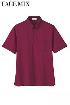 ユニセックスポロシャツ