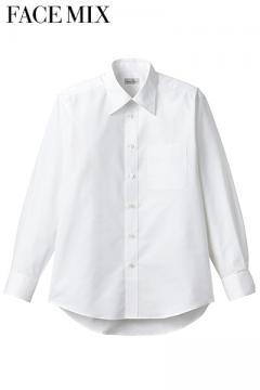 ユニセックス長袖シャツ