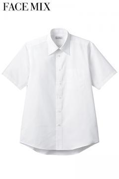ユニセックス半袖シャツ