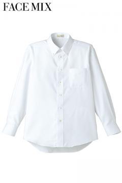 コックコート・フード・飲食店制服・ユニフォームの通販の【レストランデポ】メンズシャツ(長袖)