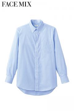 メンズ吸汗速乾長袖シャツ