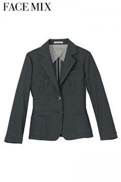作業服の通販の【作業着デポ】レディスカジュアルジャケット