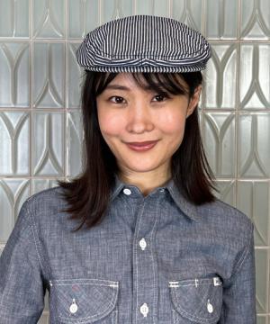 作業服の通販の【作業着デポ】【Lee】デニムハンチング