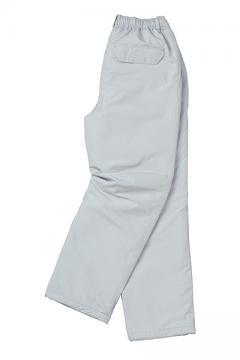 ユニフォームや制服・事務服・作業服・白衣通販の【ユニデポ】中綿パンツ ※在庫限り