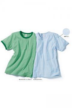 【全15色】メランジTシャツ