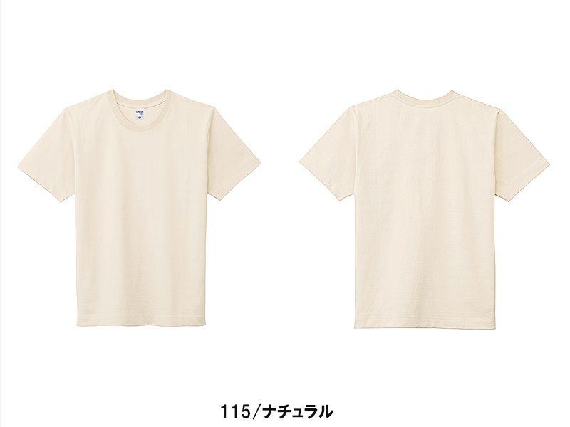 10.2オンスヘビーウエイトTシャツ