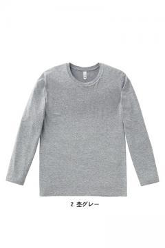 3.8オンス ユーロロングTシャツ