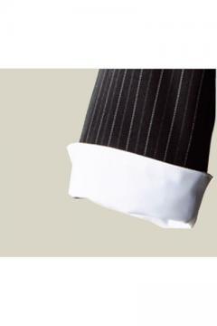 コックコート・フード・飲食店制服・ユニフォームの通販の【レストランデポ】ワンピース用の替カフス