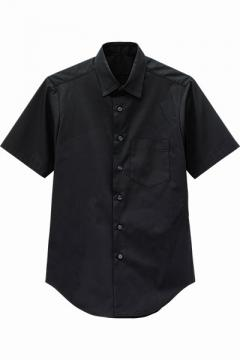 ベーシック半袖シャツ