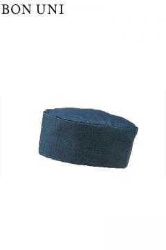 【播州織和紙デニム】和帽子(男女兼用)