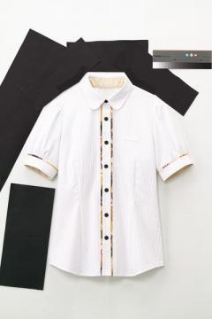 ユニフォームや制服・事務服・作業服・白衣通販の【ユニデポ】ブラウス