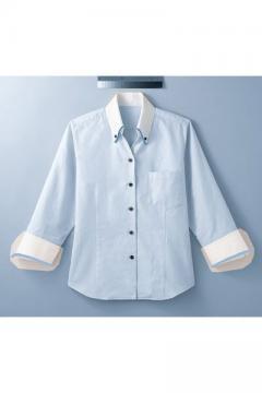 ユニフォームや制服・事務服・作業服・白衣通販の【ユニデポ】レディースシャツ