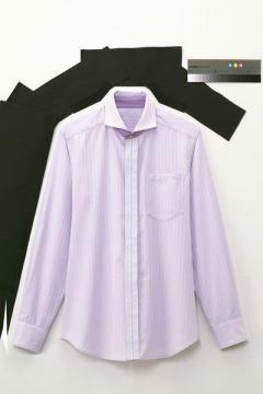 エステサロンやリラクゼーションサロン用ユニフォームの通販の【エステデポ】シャツ(男女兼用)