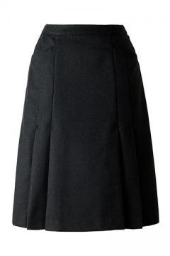 ユニフォームや制服・事務服・作業服・白衣通販の【ユニデポ】スカート(Aライン)