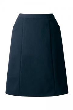 事務服用ユニフォームの通販の【事務服デポ】Aラインスカート