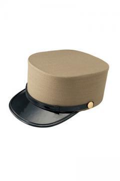 ユニフォームや制服・事務服・作業服・白衣通販の【ユニデポ】ドゴール帽