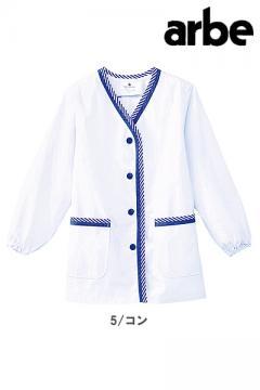 白衣(長袖・女)
