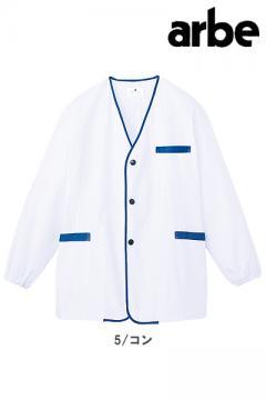 白衣〔長袖・男〕
