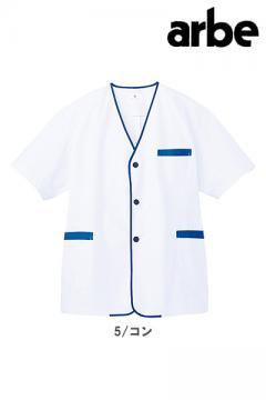白衣(半袖・男)