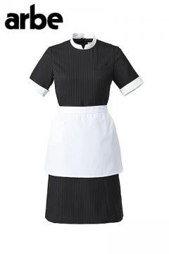 コックコート・フード・飲食店制服・ユニフォームの通販の【レストランデポ】サロンエプロン(防汚)