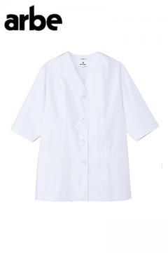 白衣(七分袖 女性用)※廃番※