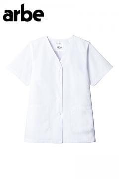 白衣(半袖 女性用)