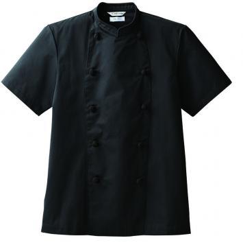 コックコート(半袖・兼用)