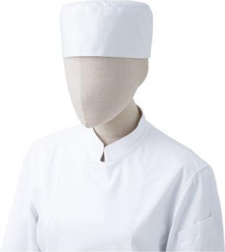 ユニフォームや制服・事務服・作業服・白衣通販の【ユニデポ】クックキャップ