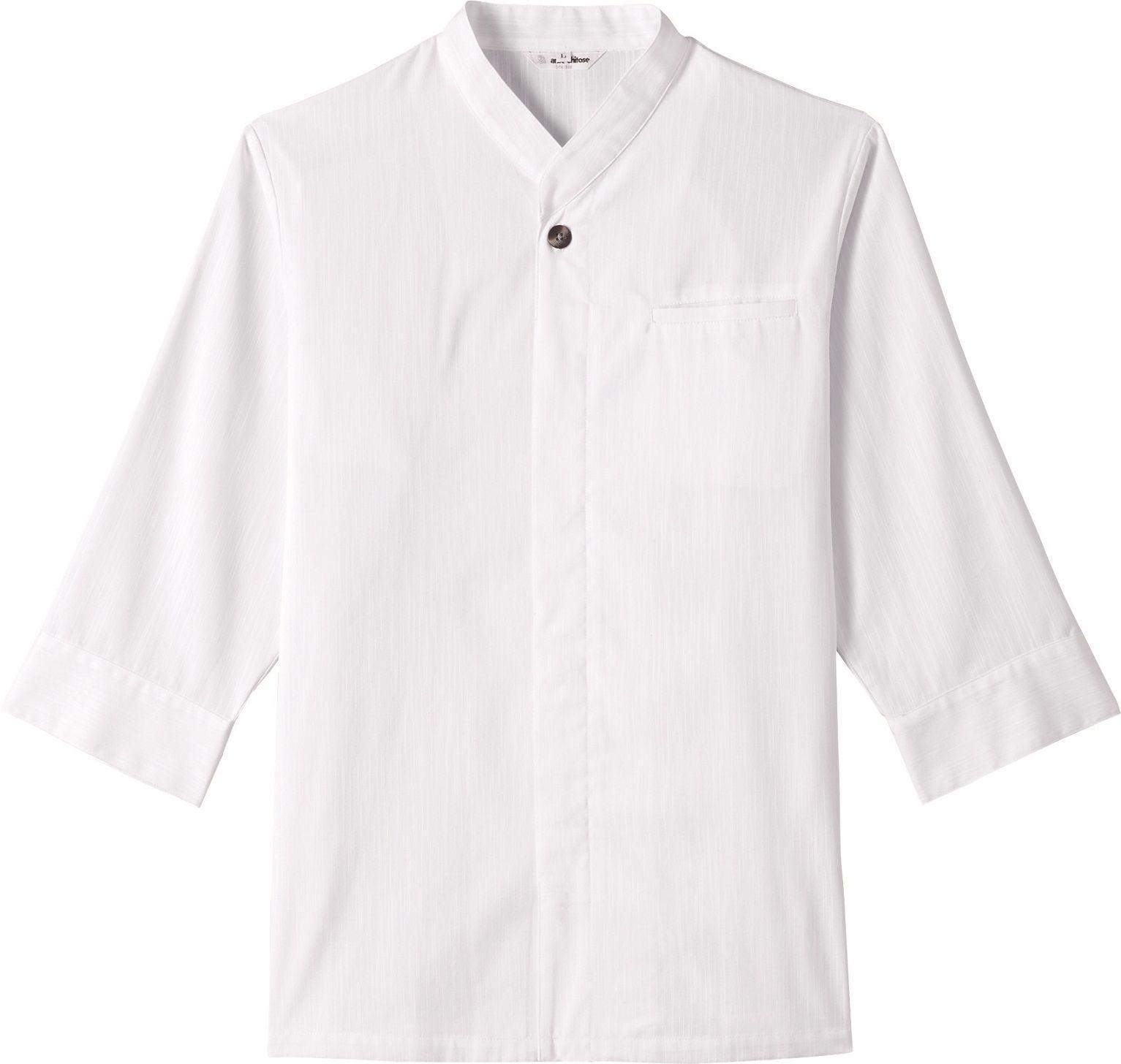 和風シャツ(七分袖)※廃番※