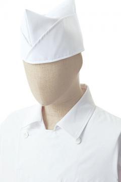 コックコート・フード・飲食店制服・ユニフォームの通販の【レストランデポ】【2色】GI帽