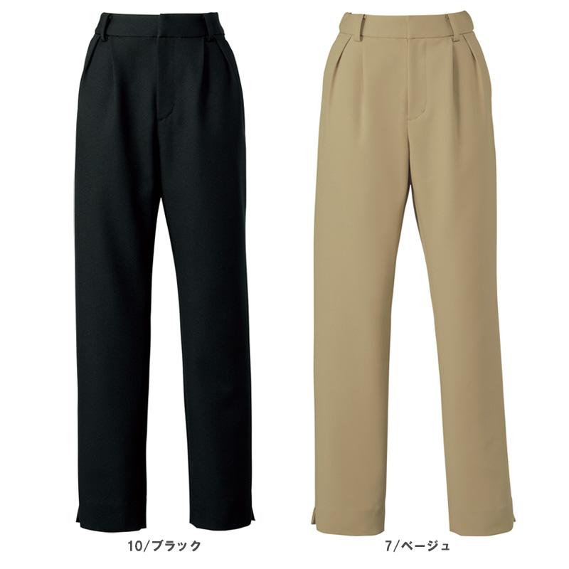 【2色】パンツ[女]