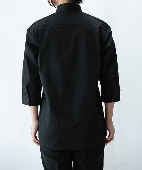 【6色】シャツ(七分袖)[兼用]