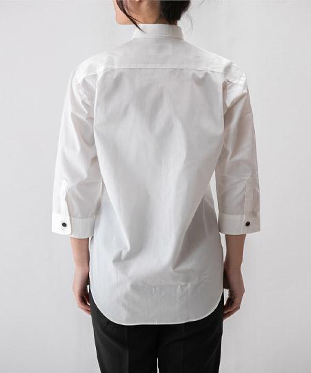【全4色】シャツ(七分袖)[兼用]