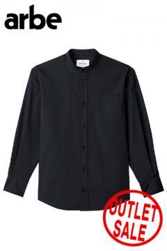 ユニフォームや制服・事務服・作業服・白衣通販の【ユニデポ】スタンドカラーシャツ